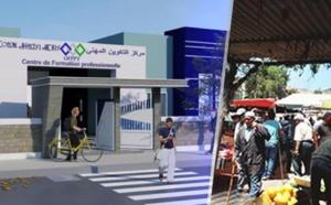 هكذا سيكون معهد التكنلوجيا الذي سيبنى بسوق أزغنغان وهذه مدة إنجازه