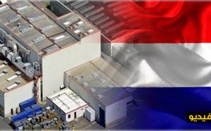 أحمد مركوش عمدة مدينة أرنهيم يكشف أسباب عدم إستثمار الشركات الهولندية في المغرب