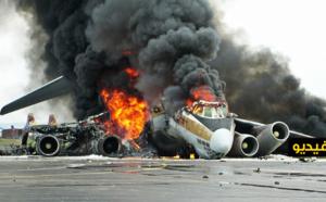 تحطّم طائرة هندية قادمة من الإمارات وعلى متنها ما يناهز 200 راكب