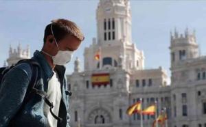 إسبانيا تغلق مدينة بأكملها لمنع انتشار فيروس كورونا في البلاد