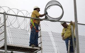 """قُدّرت ميزانيته بـ32 مليون أورو.. إسبانيا تقرّر """"تجديد"""" السّياج الحدودي لسبتة المحتلة"""