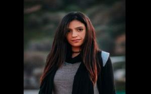"""تعزية ومواساة للفنانة """"سيليا"""" في وفاة شقيقتها"""