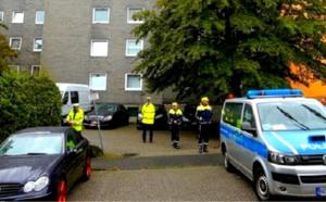 هذه تفاصيل محاكمة مهاجر مغربي بألمانيا قتل ابنه الرضيع بطريقة بشعة