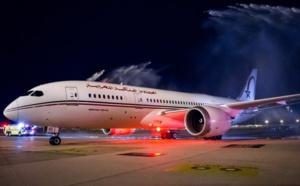 شركة الخطوط الملكية تعلن رحلات جديدة من المغرب نحو أربع مدن أوروبية
