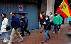 رقم مخيف.. اسبانيا تسجل حصيلة قياسية في إصابات فيروس كورونا