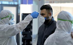 كورونا المغرب.. تسجيل 394 حالة جديدة و16 وفاة