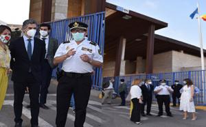 صحافة مليلية تخطب ود المغرب.. الناظور في أزمة وقطع العلاقات سيغرق اسبانيا في الهجرة