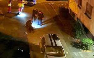 ألماني ينهي حياة زوجته المغربية بطريقة مأساوية