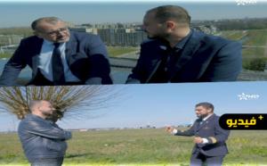 ويلكوم تمازيغت.. الكوميدي علاء بن حدو يستضيف أحمد بعدود وسمير المختار