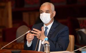 وزير الصحة يحذر المغاربة