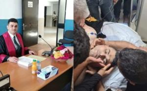 سفارة فلسطين بالمغرب تعلن عن استشهاد دكتور تخرج من طنجة