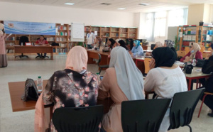 المبادرة المغربية للعلوم تنظم دورة تكوينية حول أساسيات التسيير المالي للمقاولات