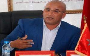 رسميا.. البام بالناظور يزكي محمد المومني للانتخابات الفلاحية عن دائرة بني بويحيي