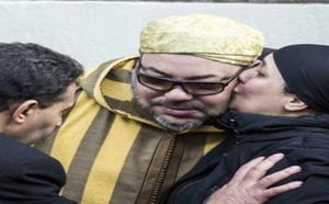 الملك يتدخل لضمان تنقل الجالية من وإلى المغرب بأسعار معقولة