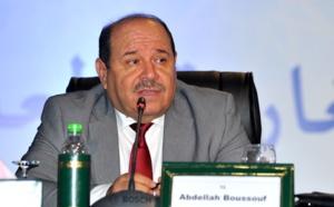 """عبدالله بوصوف يكتب… الملك محمد السادس أو """" المحامي القوي """" لمغاربة العالم"""