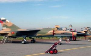 """المغرب يعقد صفقة تسلح جديدة مع شركة """"رايثيون"""" الأمريكية لتحديث طائرات حربية"""