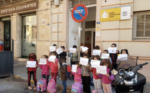 في خطوة غير مسبوقة.. سلطات إسبانيا تطرد عائلتان مغربيتان بعد محاولة تسجيل أبنائهما في مدارس مليلية
