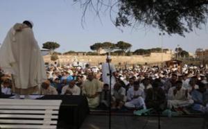 بعد سنوات من الرفض.. مليلية المحتلة تعلن نهاية رمضان عطلة رسمية في 2022