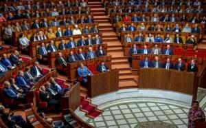 5 في المائة من البرلمانين الجدد مستواهم الدراسي لا يتجاوز التعليم الابتدائي