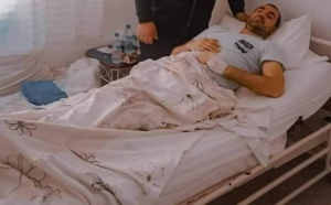 ناصر الزفزافي وحاكي يصابان بكورونا