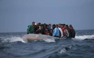 إحباط ثلاث محاولات للهجرة السرية من المغرب الى جزر الكناري