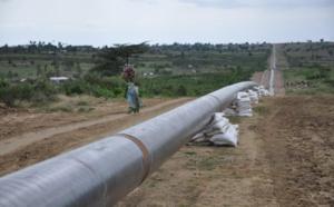 إسبانيا تستعد للتخلي عن أنبوب الغاز الجزائري العابر للمغرب