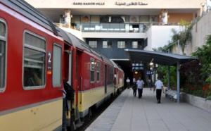 عروض خاصة للسفر بالقطار بأثمنة تتراوح بين 49 و99درهم فقط