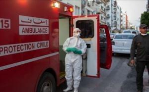 تسجيل ازيد من 260 اصابة بفيروس كورونا خلال 24 ساعة الماضية