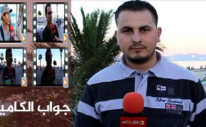 جواب الكاميرا مع علاء بنحدو: إلى تلاقيتي بنكيران في الشارع شتو غاتقوليه