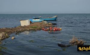 جمعية للصيد التقليدي تدق ناقوس الخطر بشأن إفساد محصول السمك ببحيرة مارتشيكا وتستنجد بزارو والعطار لإيجاد حلّ