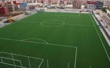 وزارة الشباب والرياضة ترصد حوالي مليارين لبناء ملعب بتارجيست
