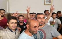 مندوبية التامك تنفي خوض معتقلي الريف للإضراب داخل سجني فاس وجرسيف
